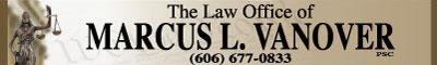 Marcus' Law and Politics