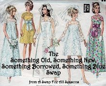 Something Old, Something New, Something Borrowed, Something Blue Swap