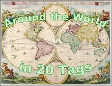 Around the World in 20 Tags