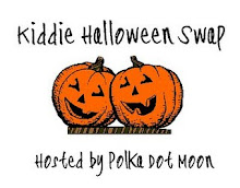 Kiddie Halloween Swap