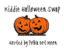 Kiddie Halloween Swap