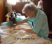 I'm a Granny Fan!!!