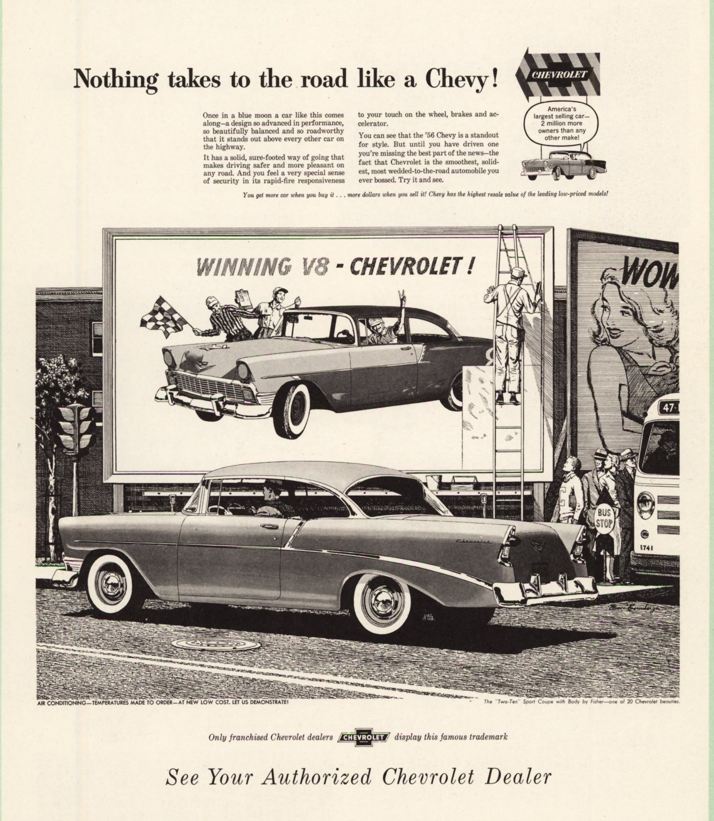 ['56+Chevy-takes+to+the+road]