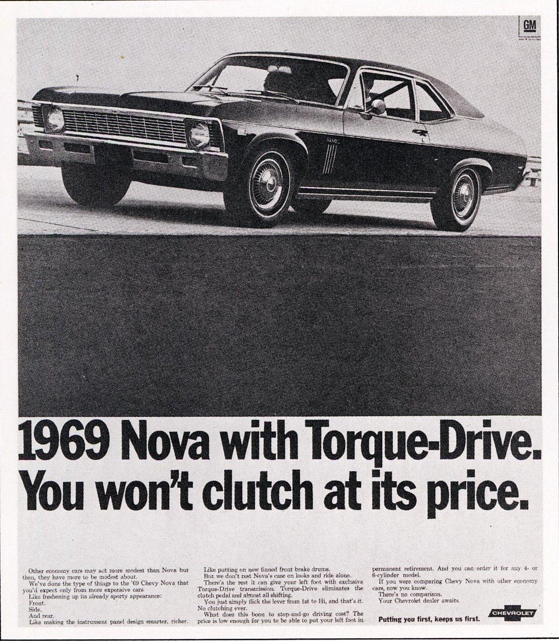 ['69+Nova-won't+clutch+NP]