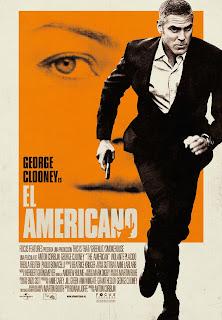 Ver Película El americano (The American) Online Gratis (2010)