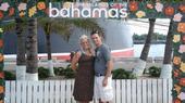 Honeymoon in the Bahamas