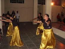 Ministério de coreografia