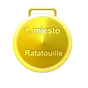 zlata medaila