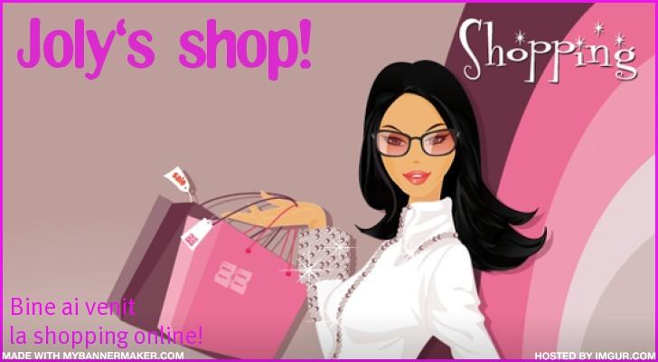 Joly's shop