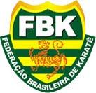 FEDERAÇÃO BRASILEIRA DE KARATÊ