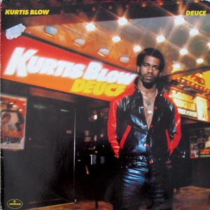 Kurtis Blow - Deuce (1981)[INFO]