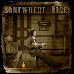 Somewhere Else (Listening Party)