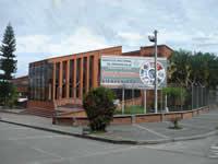 Centro de Tecnologias Agroindustriales Cartago