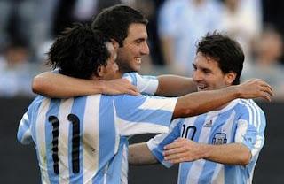 Liga Inggris, Liga Italia, Liga Spanyol, Liga Jerman - Sepak Bola
