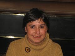Claudia Edith TORRES ALDAMA