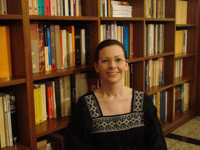 Sandra L. DIAZ DE ZAPIA
