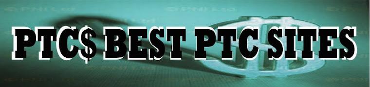 PTC | BEST PTC SITES
