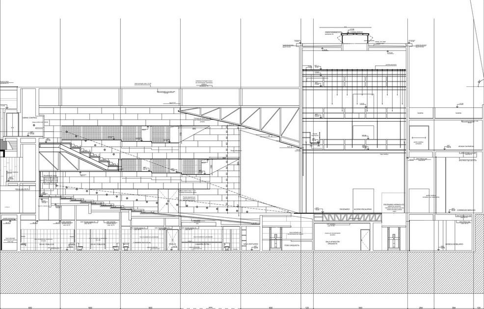 C tedra pedemonte arquitectura 4 a4 de arquitectura for Programas arquitectura