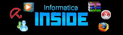 Informatica Inside