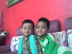 FAYYADH & BUKHARI