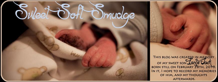 Sweet Soft Smudge