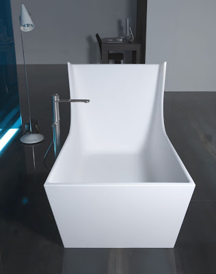 The LUNA Bathtub Design