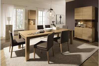 Expandable Dining Tables Ideas from Hülsta