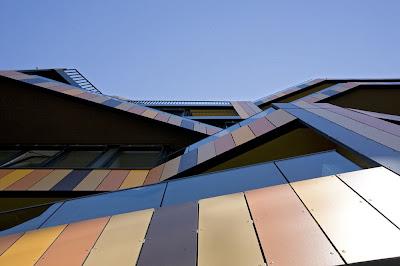 Lace apartments Ofis Arhitekti