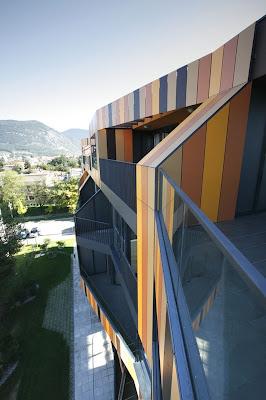 Lace apartments Slovenia