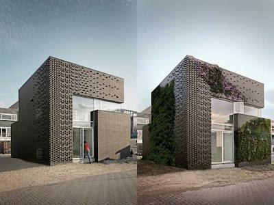 House IJburg by Marc Koehler Architects
