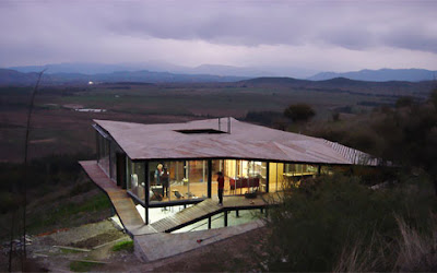 Kiltro House