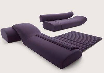Cor Lava Sofa Ultra Modern Seating Design