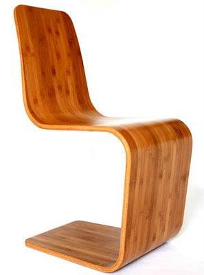 Bamboo Spring Chair
