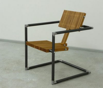 Seating Designs by Philippe Krzyzek