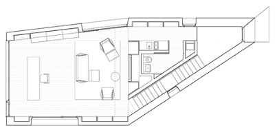 Compact House Design