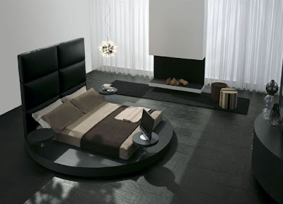 Bedroom Ideas   on Korean Interior  Modern Minimalist Bedroom Ideas From Presotto Italia