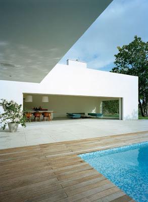 Minimalist House Design Modern Minimalist Villa M2 Sweden