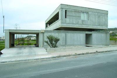 Vardas Residence in Paphos   Cyprus