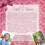Kami's Blog Auction