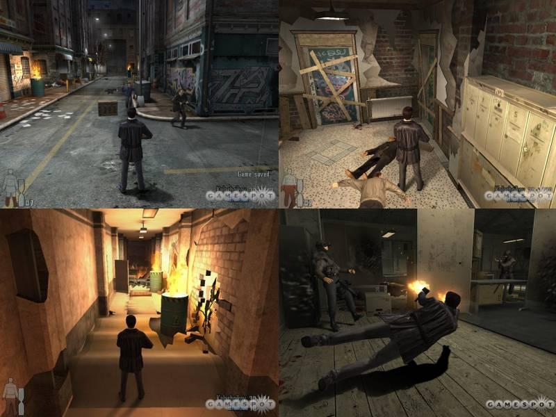 [Oficial] Trilogia Max Payne  5