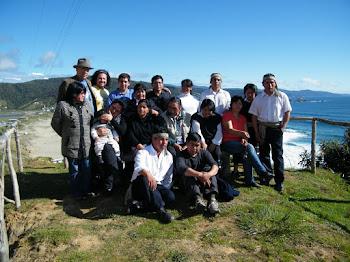 Poetas Mapuches y Quechuas