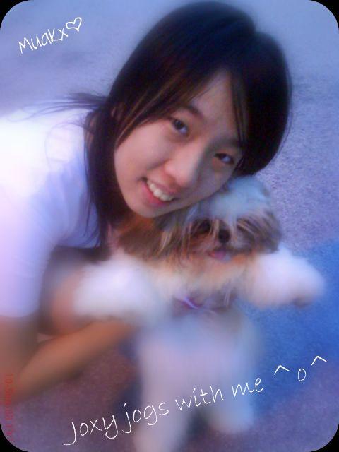 Joxy Wong xp