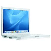 Apple iBook Notebook 14
