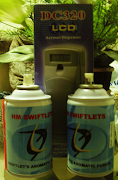 Aroma Walet (Swiftlet&#39;s Aromatic Fusion) - H3N1