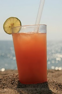 is quite close to their recipe enjoy bajan rum punch