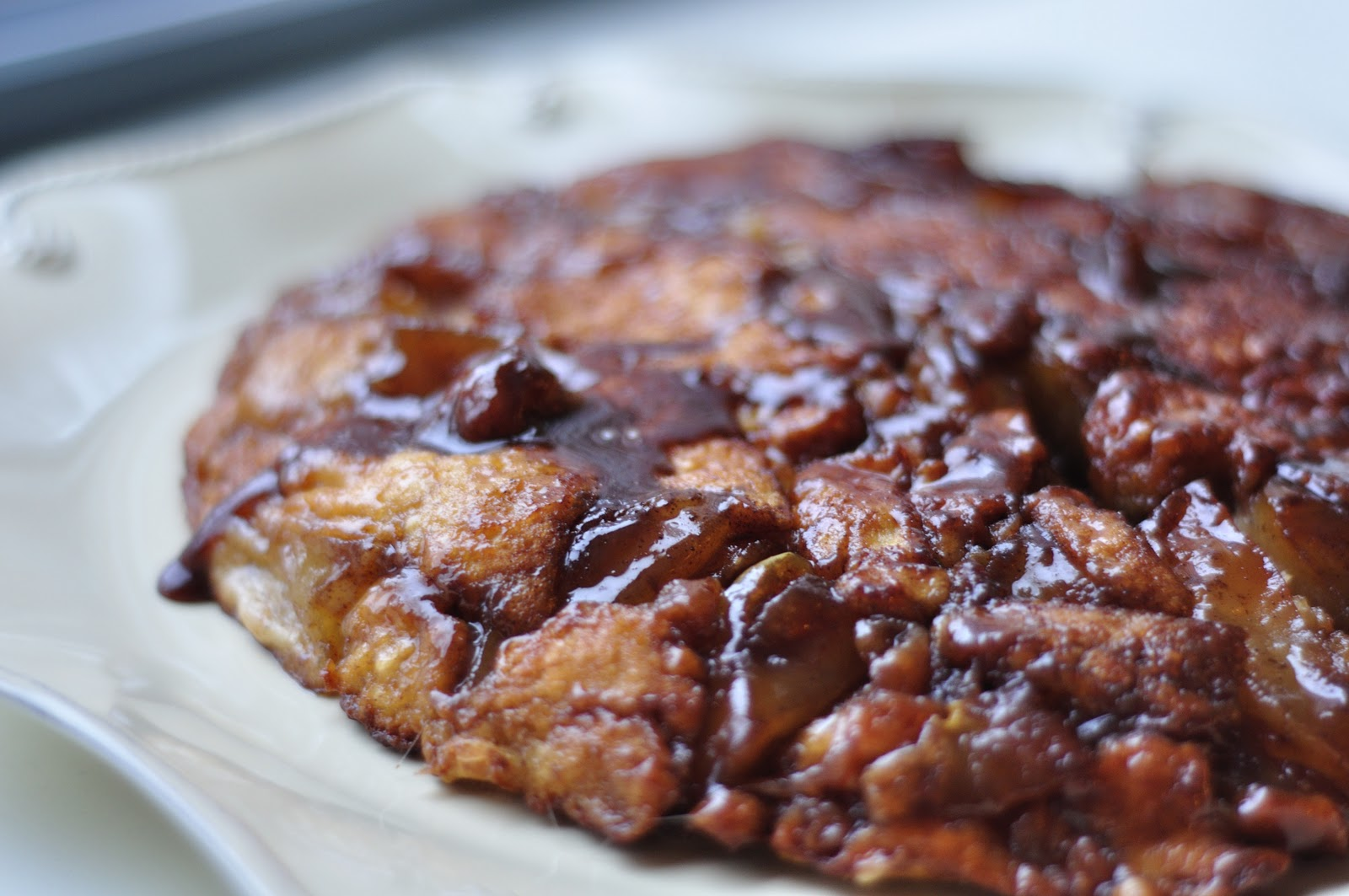 The Apple Pancake Recipe — Dishmaps