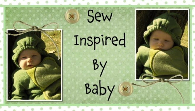 Sew Inspired By Baby