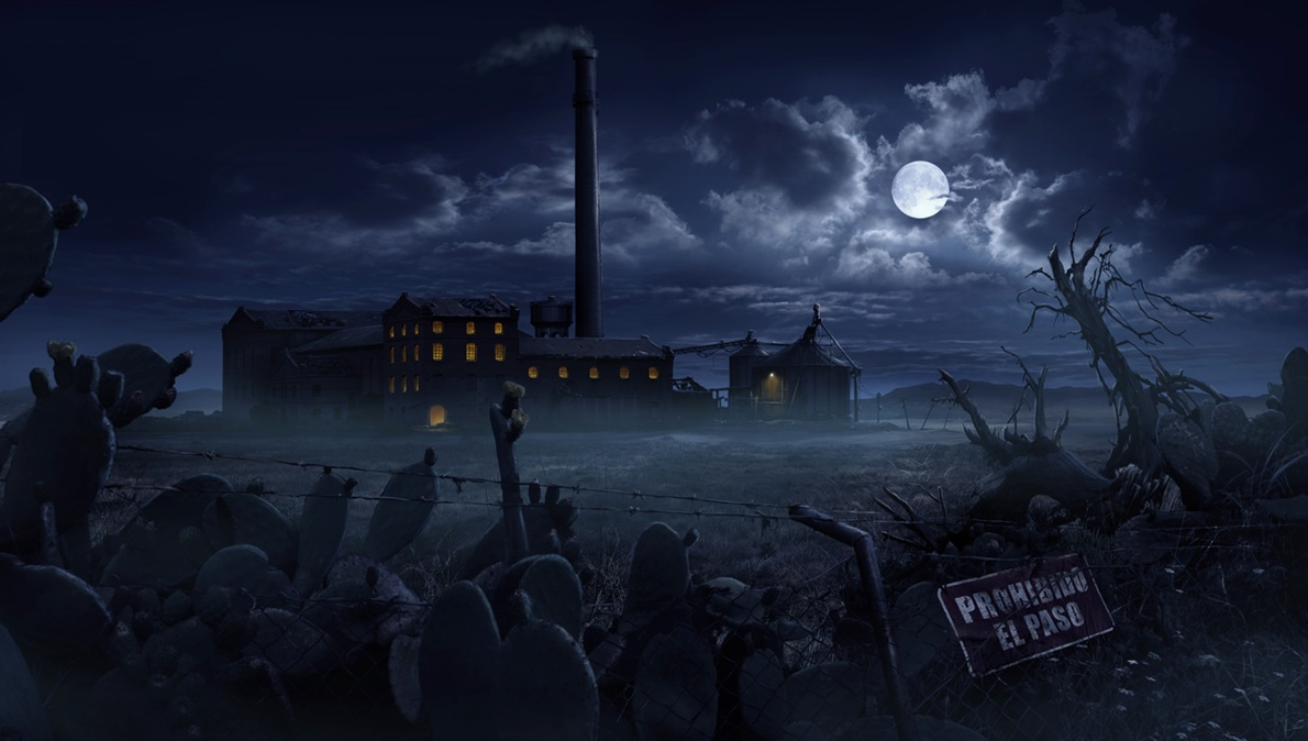 Rol +Premature burial+ - Página 3 Fabrica+guadalhorce+noche