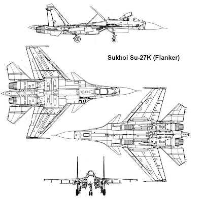 Sukhoi%2520Su 27K%2520%2520Flanker my catia v5 sukhoi 27 flanker 3 plan view reverse engineering su-27 em diagram at crackthecode.co