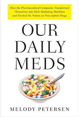 our+daily+meds A Daring Look Into the Pharma Industry